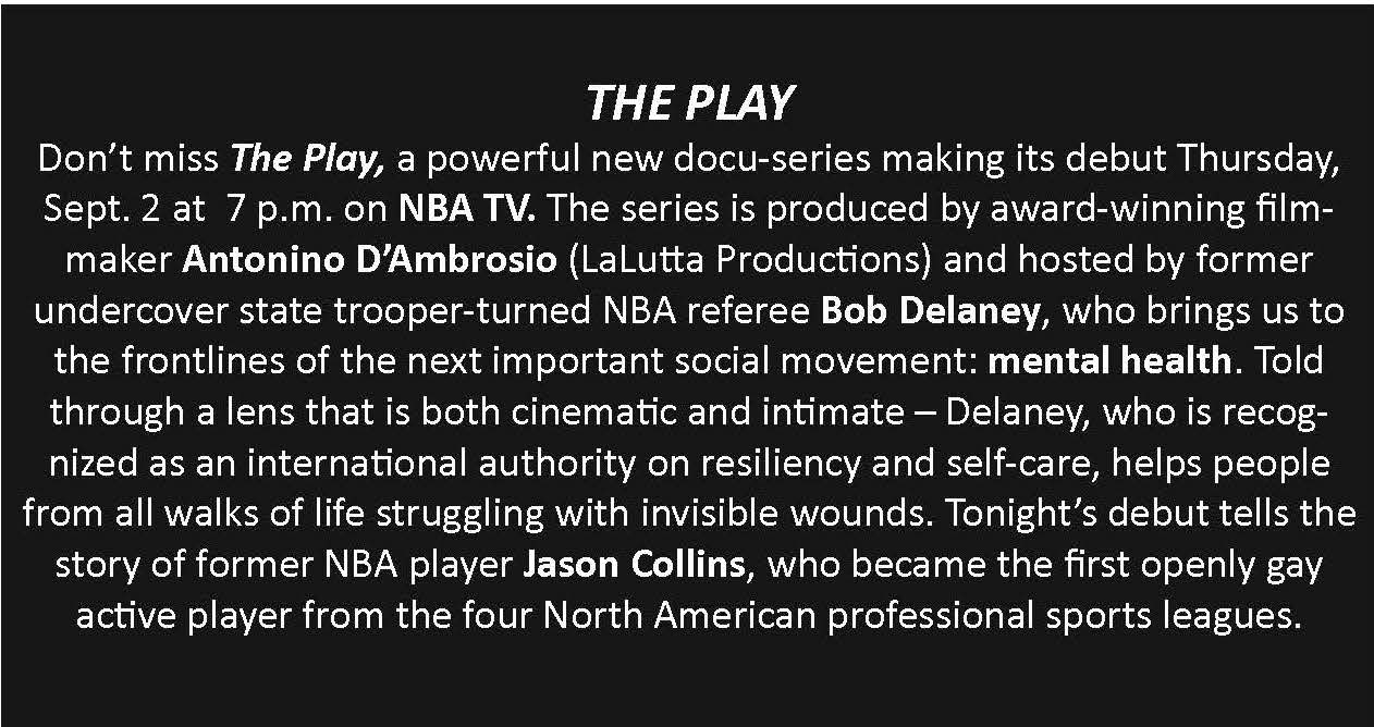 The Play - image